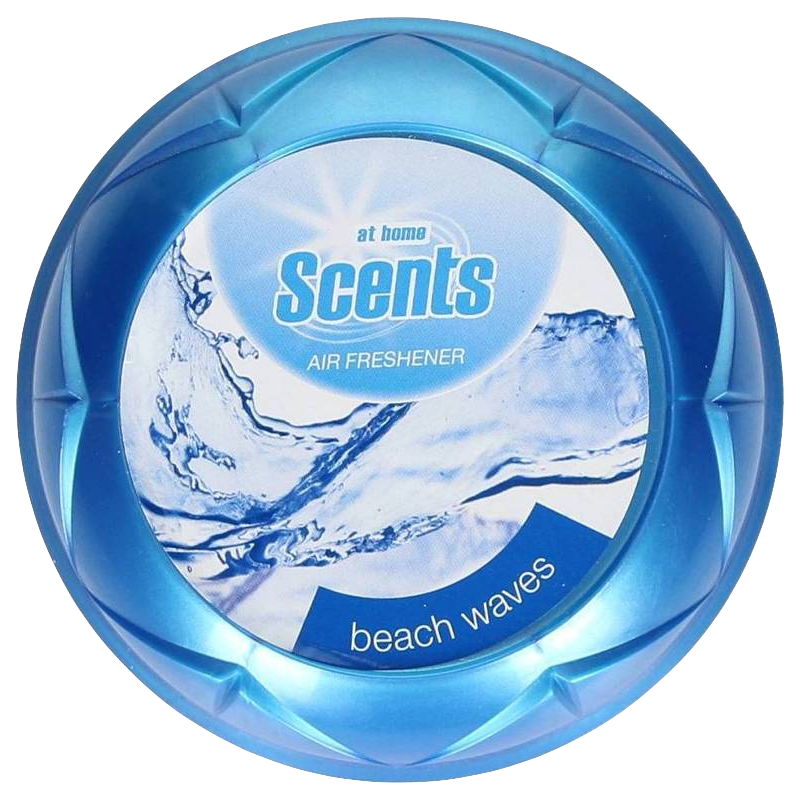 At Home Scents Air Freshener Beach Waves