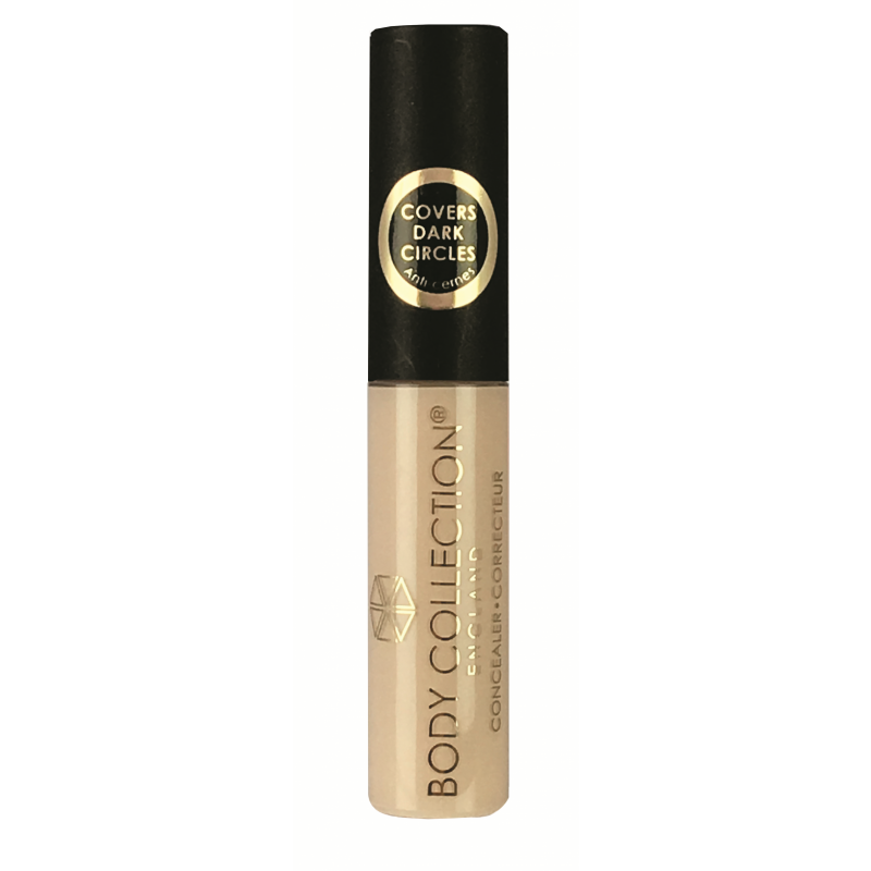 Body Collection Concealer Light
