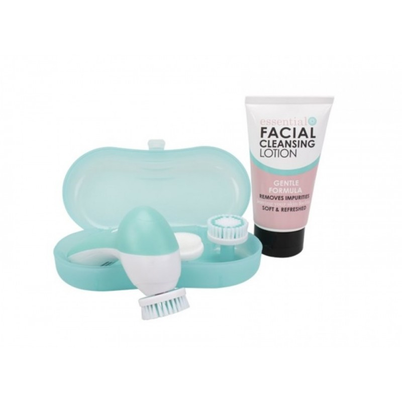 Essential Facial Cleansing System