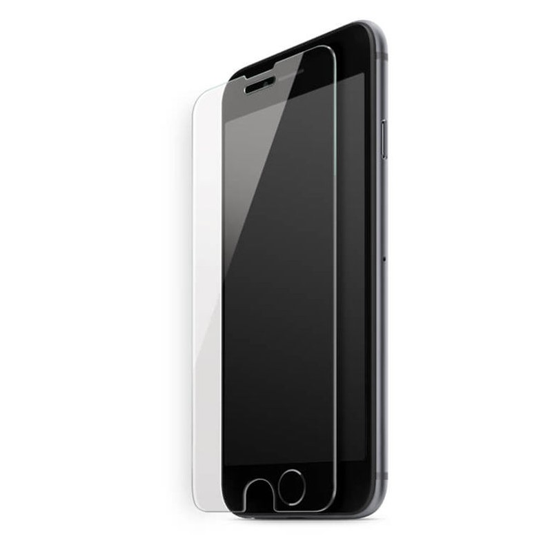 BasicsMobile Tempered Glass Screen Protector
