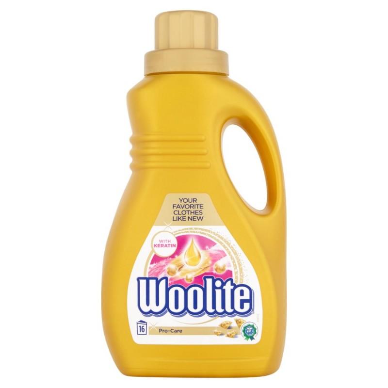 Woolite Pro Care Keratin