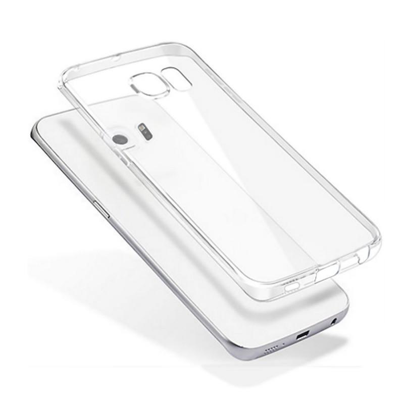 BasicsMobile Samsung S7 Clear Cover