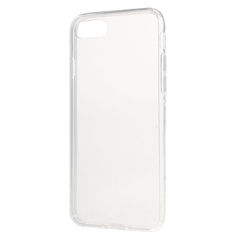 BasicsMobile Clear Back Cover iPhone 6