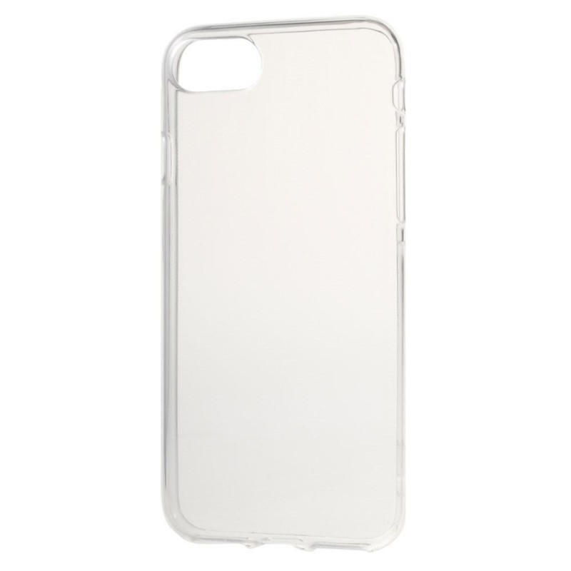BasicsMobile Clear Back Cover iPhone 6G Plus