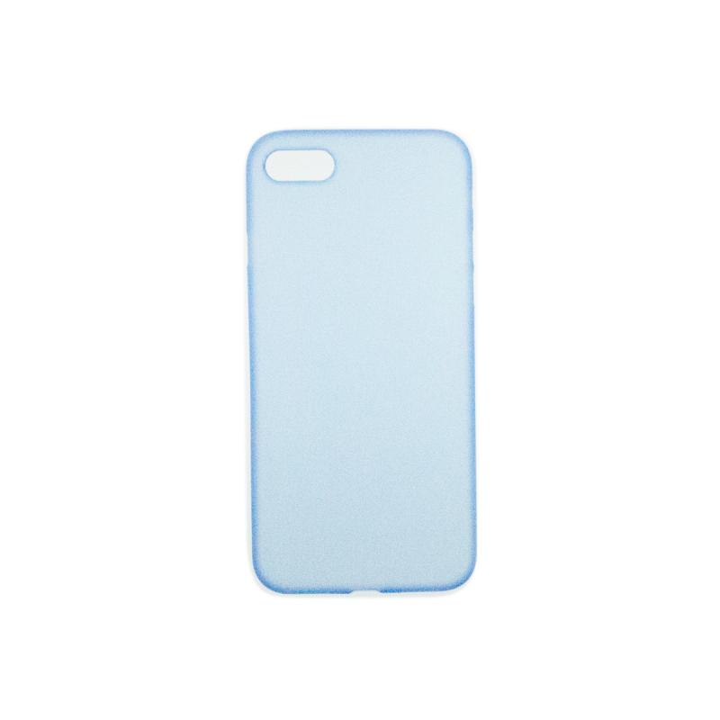 BasicsMobile iPhone 6 Back Cover Blue