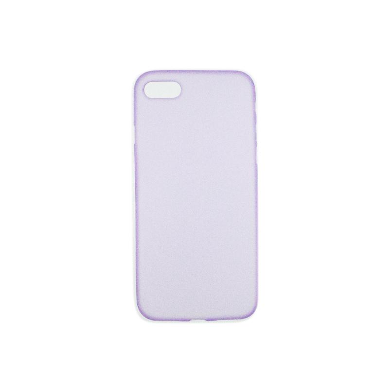 BasicsMobile iPhone 6 Back Cover Purple