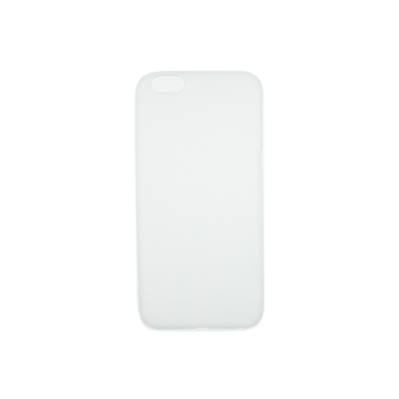 BasicsMobile iPhone 6 Back Cover White