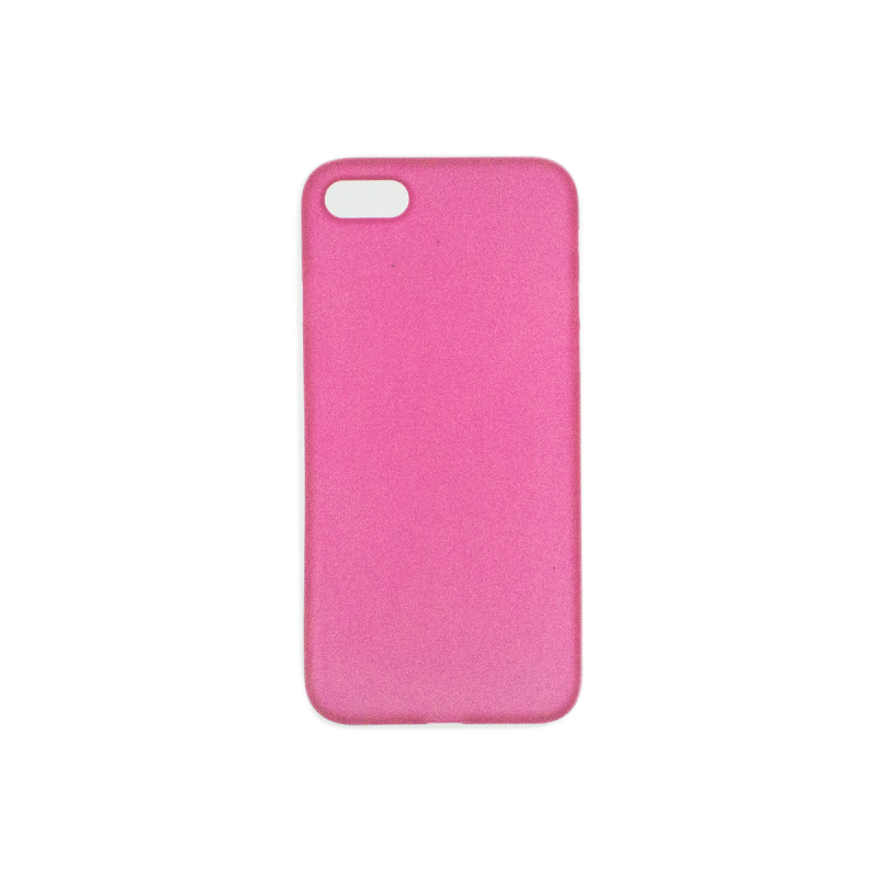 BasicsMobile iPhone 6 Back Cover Pink
