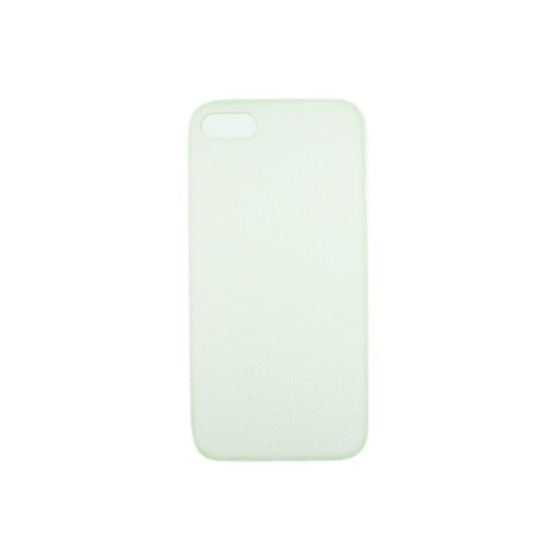 BasicsMobile iPhone 6/7/8 Back Cover Green