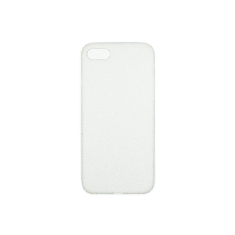BasicsMobile iPhone 6 Back Cover Grey