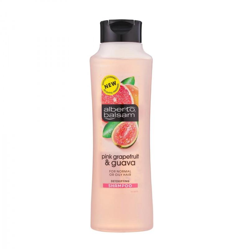 Alberto Balsam Grapefruit Shampoo
