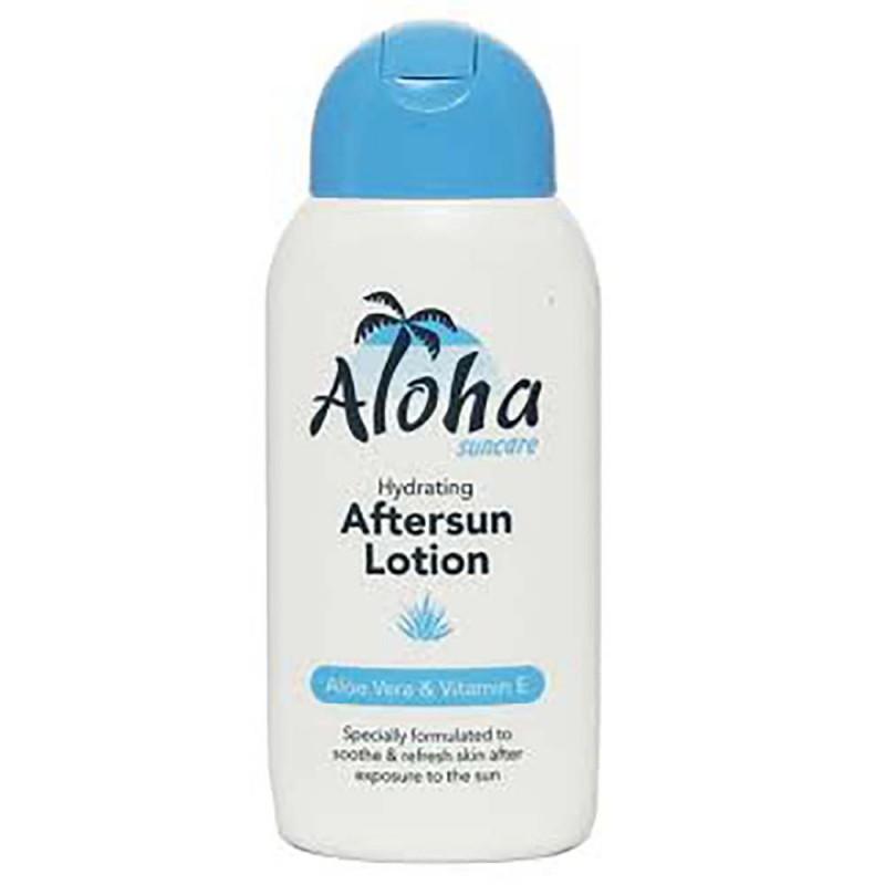 Aloha Hydrating Aftersun Lotion
