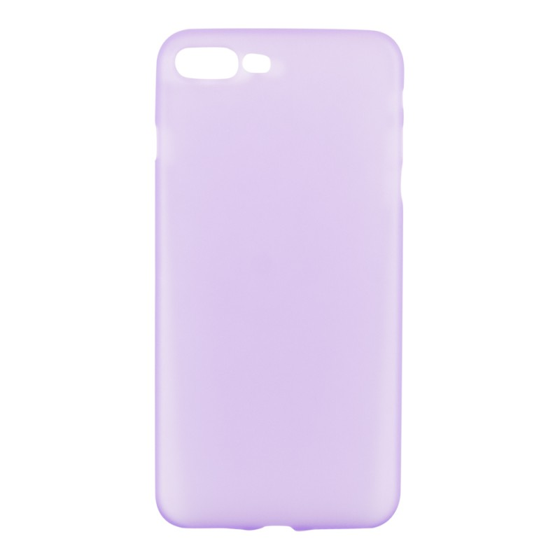 BasicsMobile iPhone 7/8 Plus Back Cover Purple