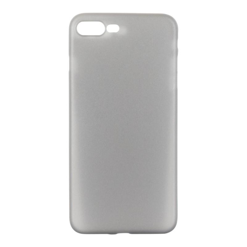 BasicsMobile iPhone 7/8 Plus Back Cover Grey