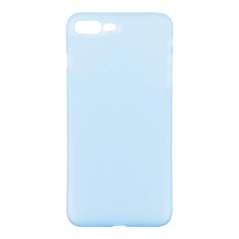BasicsMobile iPhone 7/8 Plus Back Cover Blue