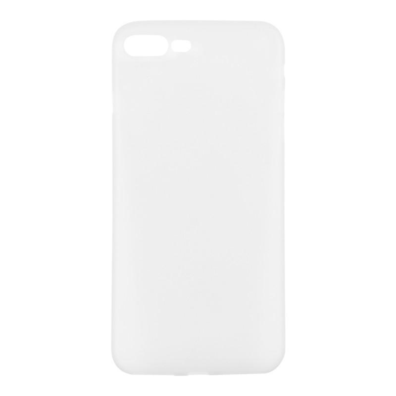 BasicsMobile iPhone 7/8 Plus Back Cover White