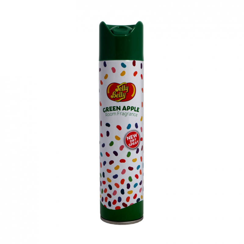 Jelly Belly Green Apple Room Fragrance