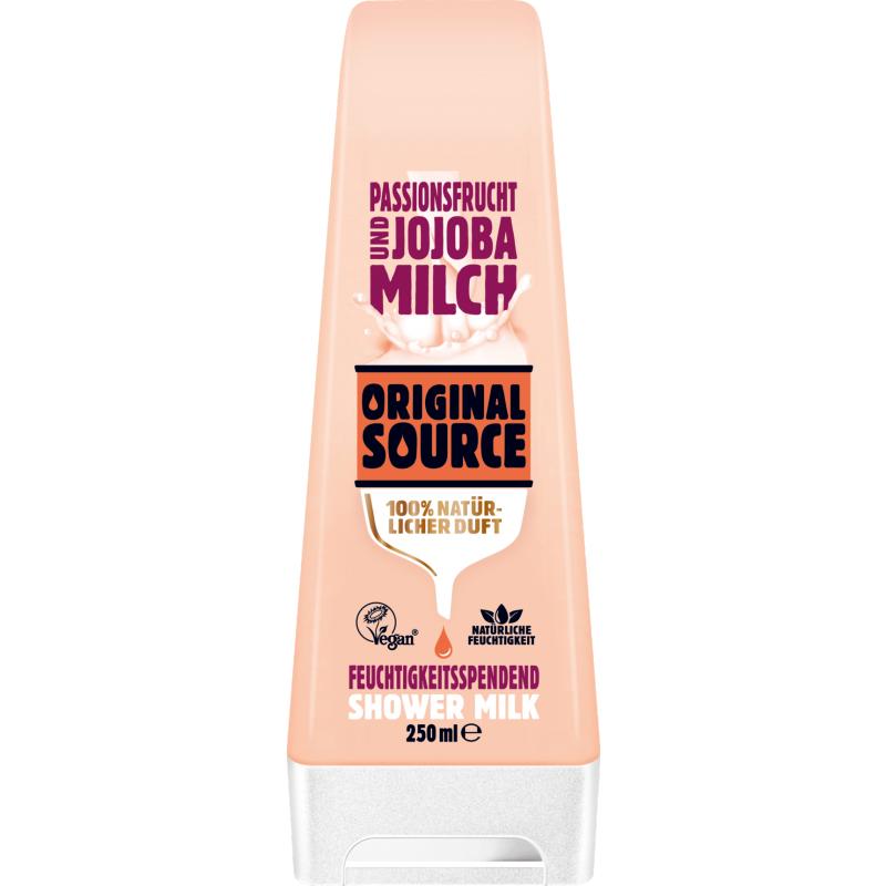 Original Source Passion Fruit & Papaya Shower Milk