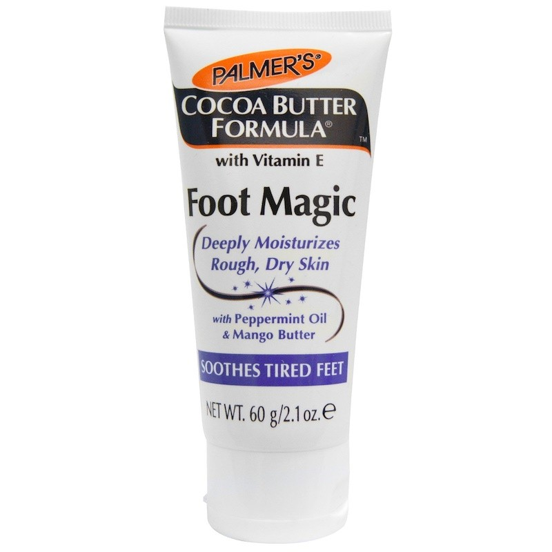 Palmer's Butter Formula Foot Magic