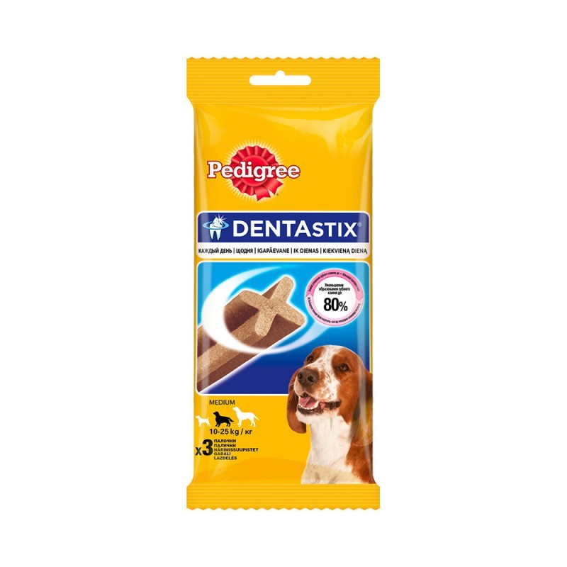 Pedigree DentaStix Medium Dogs