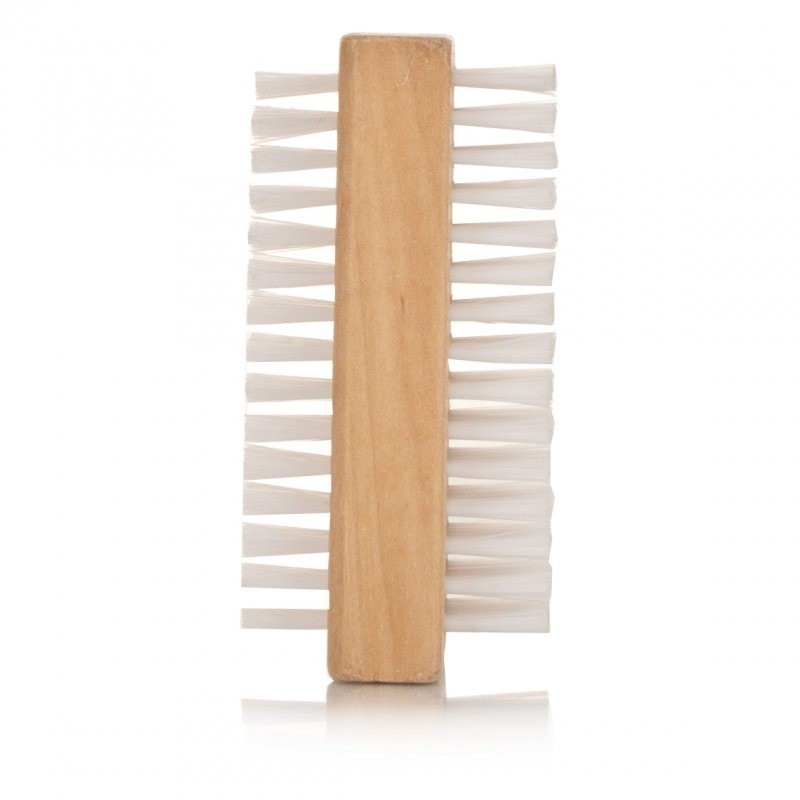 Athena Wooden Nail Brush