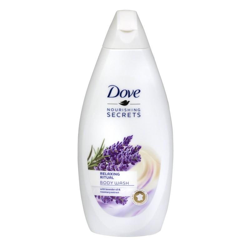 Dove Nourishing Secrets Relaxing Body Wash