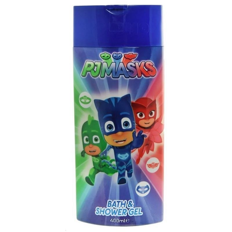 PJ Masks Bath & Shower Gel