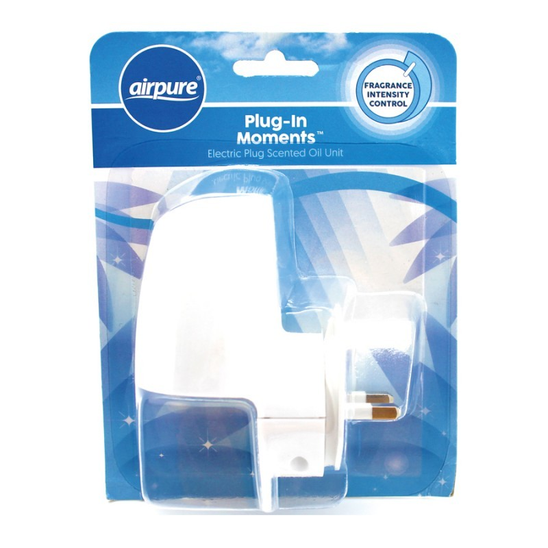 Airpure Plug-In Moments Electric Plug Unit EU