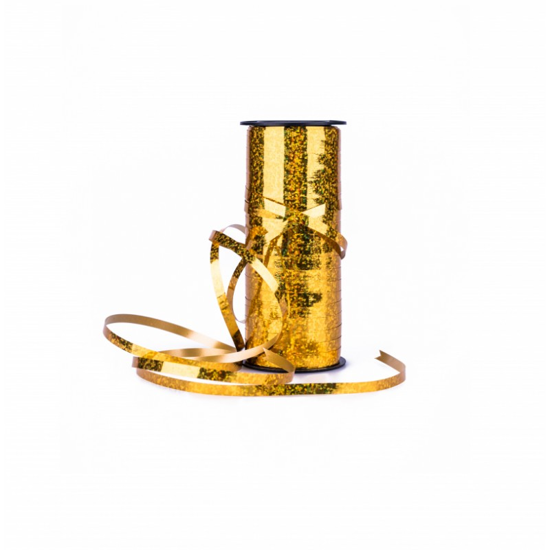 BasicsHome Gavebånd Guld