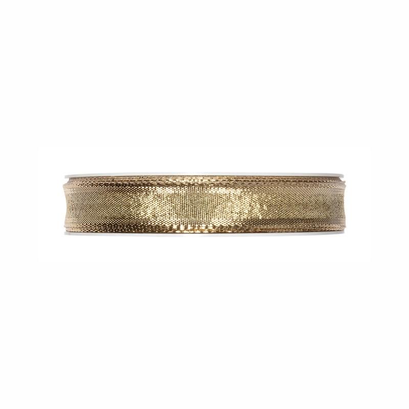 BasicsHome Ribbon Gold