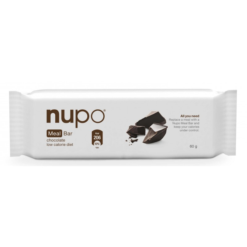 Nupo Meal Bar Chocolate