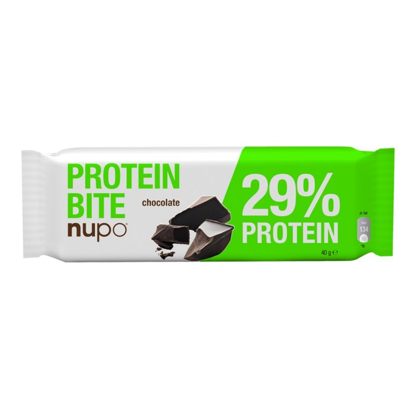 Nupo Protein Bite Bar Chocolate
