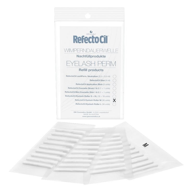 Refectocil Eyelash Perm Roller Medium