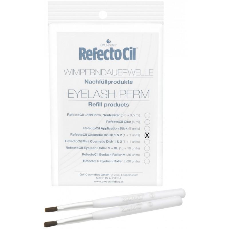 Refectocil Eyelash Perm Cosmetic Brush