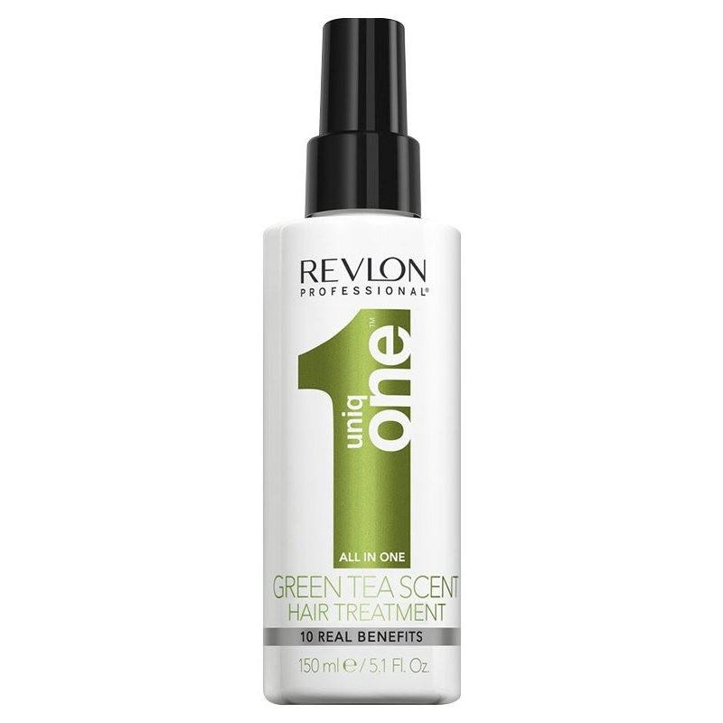 Uniq One Green Tea Hair Treatment