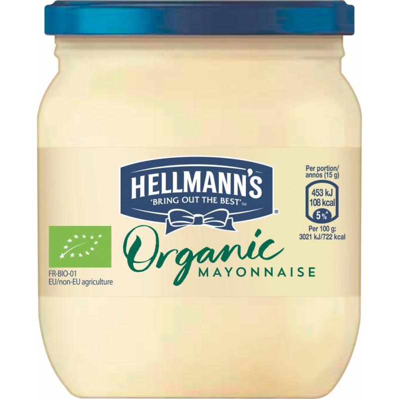 Hellmann's Mayonnaise Øko
