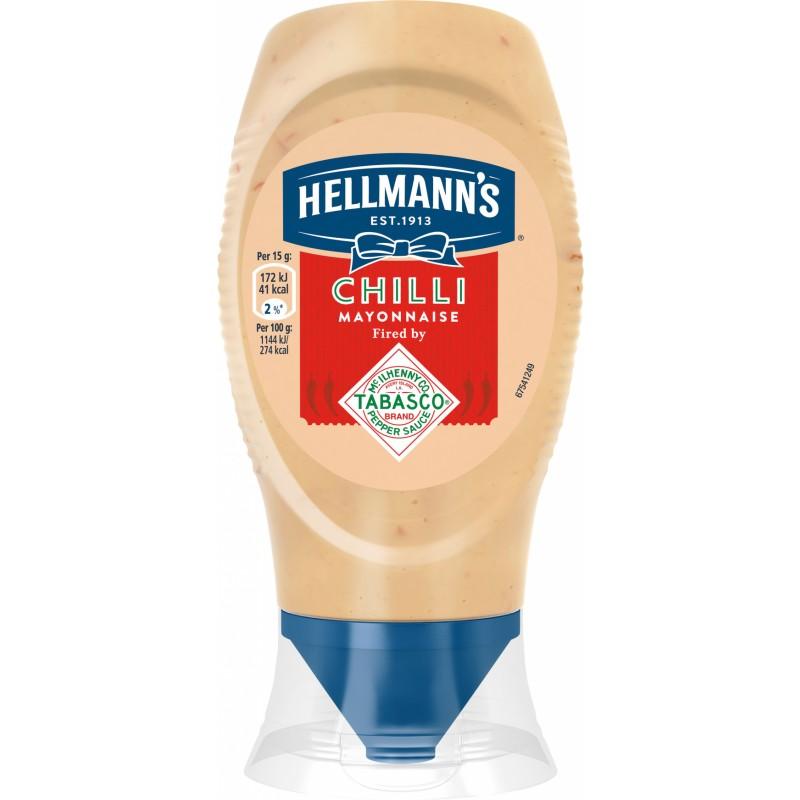 Hellmann's Chilimayonnaise