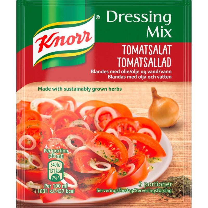 Knorr Tomatsalat Dressing Mix