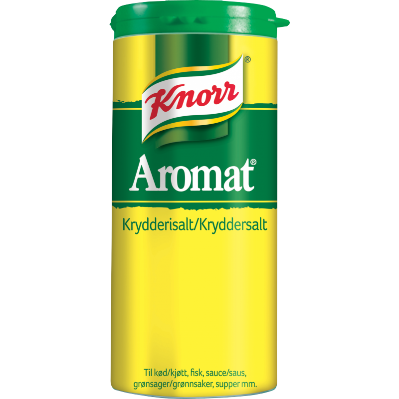 Knorr Aromat Kryddersalt