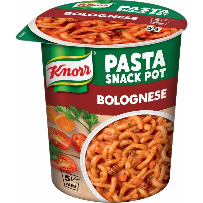 Knorr Snack Pot Pasta Bolognese