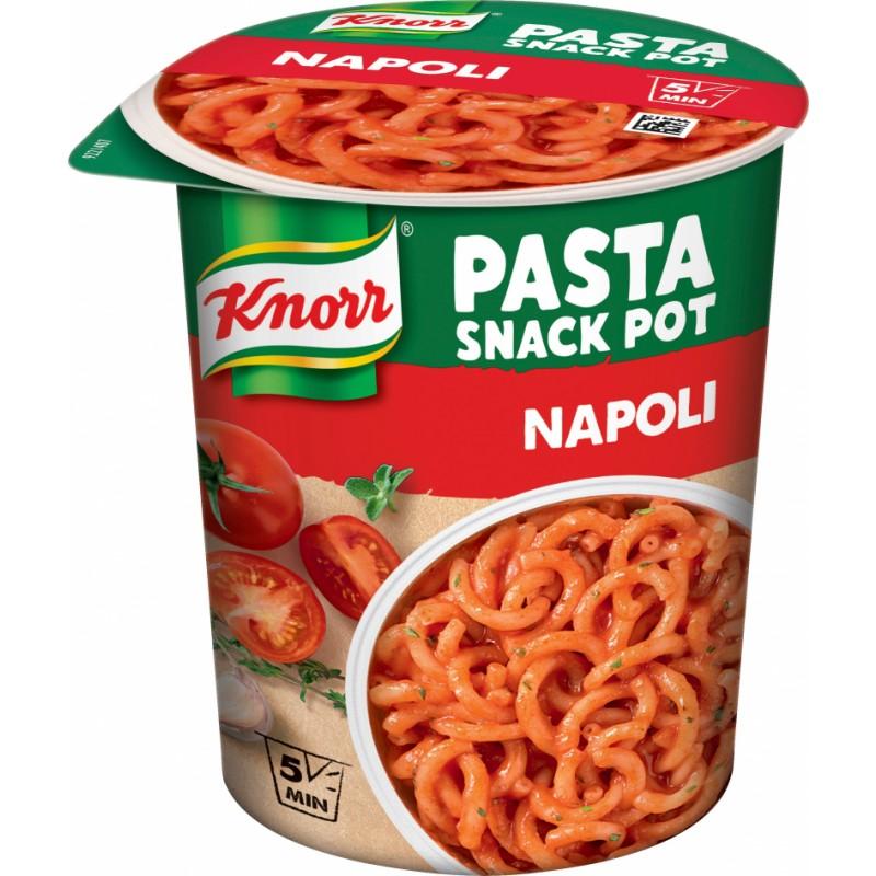 Knorr Snack Pot Pasta Napoli