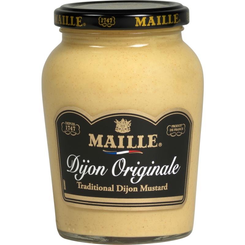Maille Dijon Originale Sinappi