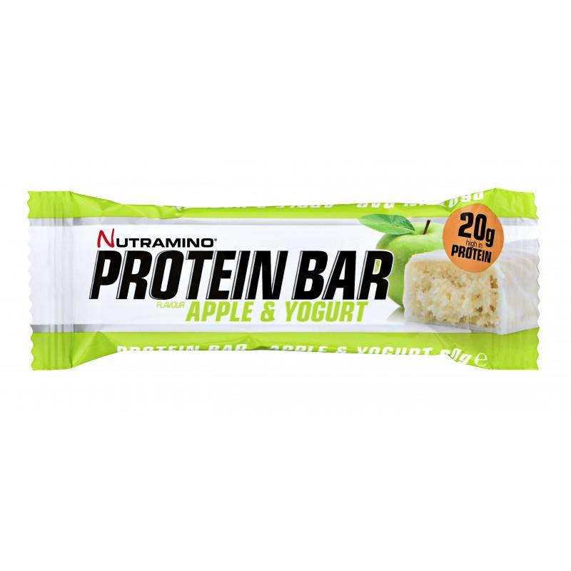 Nutramino Protein Bar Apple & Yogurt