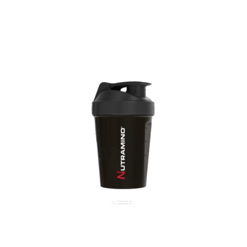 Nutramino Shaker Lite Black