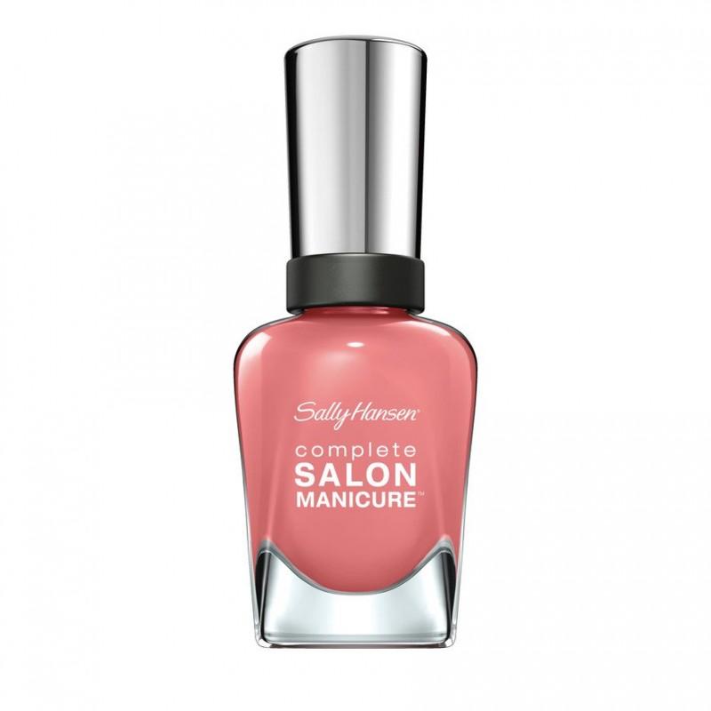 Sally Hansen Salon Manicure One In a Melon