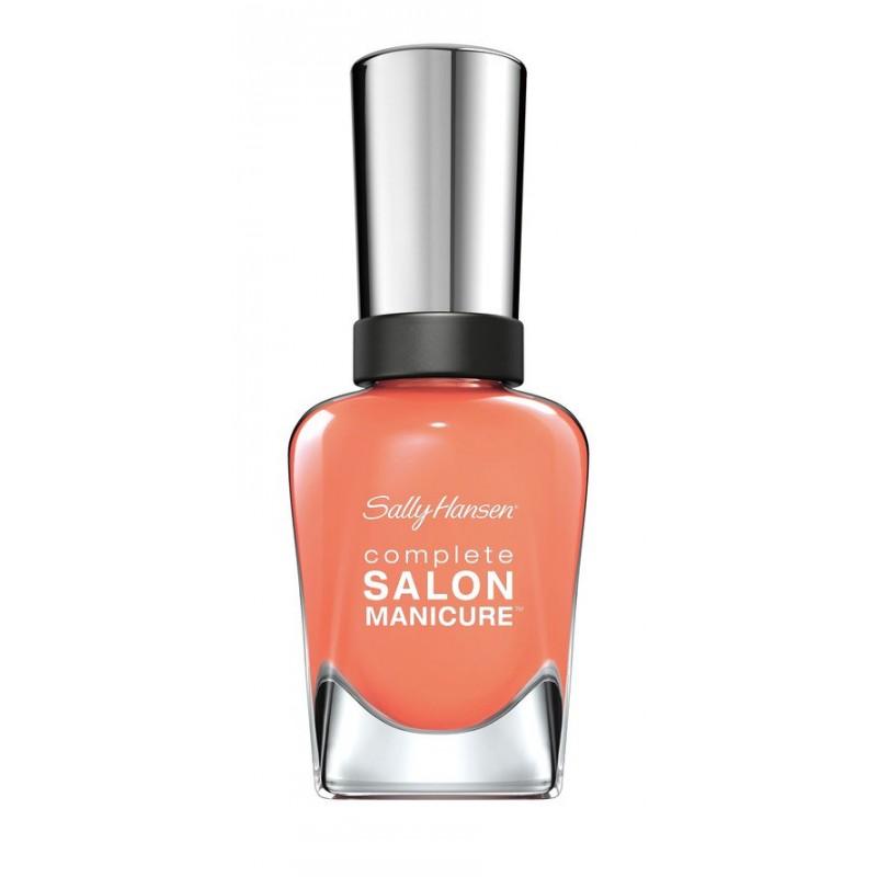 Sally Hansen Salon Manicure Peach of Cake