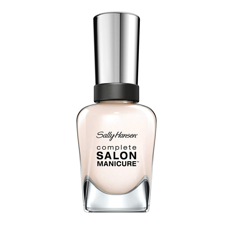 Sally Hansen Salon Manicure Pink Slip