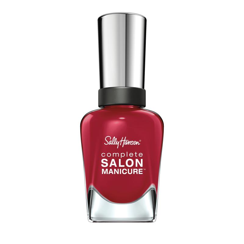 Sally Hansen Salon Manicure Red It Online
