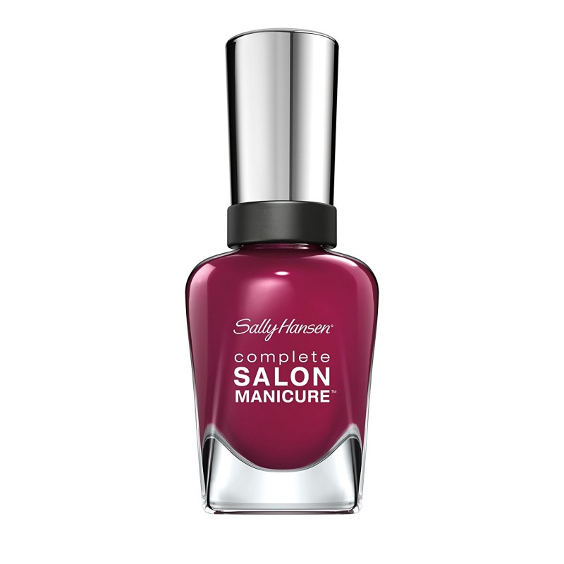 Sally Hansen Salon Manicure Scarlet Fever