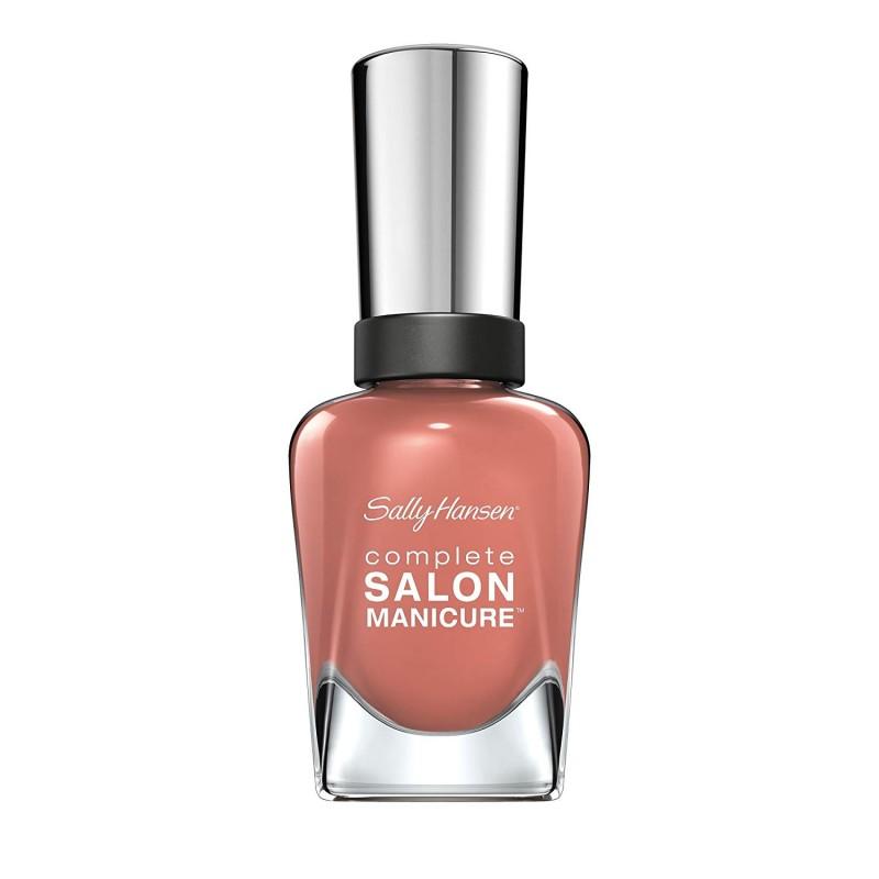 Sally Hansen Salon Manicure So Much Fawn